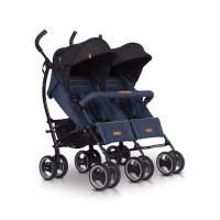 Jalutuskäru EasyGo Comfort Duo